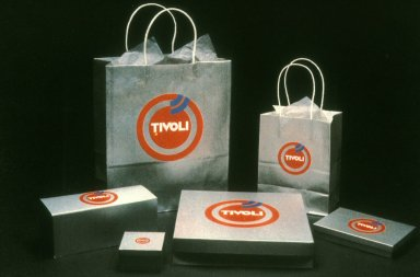 Tivoli Packaging