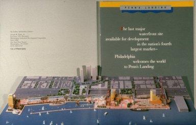 Penn's Landing Brochure