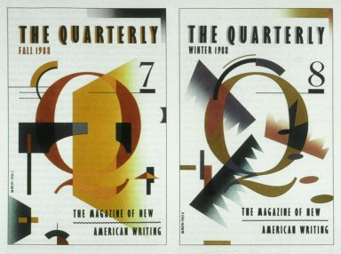 The Quarterly Magazine
