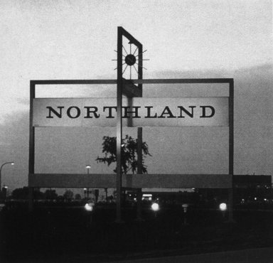 'Northland' Sign