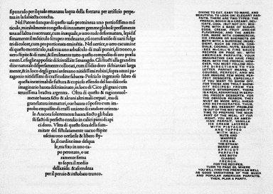 Venice 1499 and Otto Storch, McCall's Magazine
