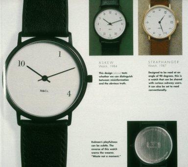 Watches by Kalman