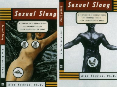 """Sexual Slang"""