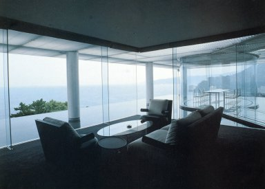 Water Glass Residence