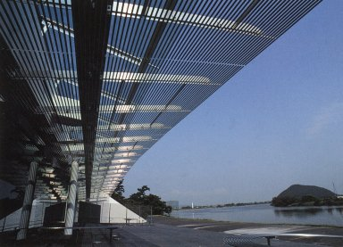 Kitakami Canal Museum