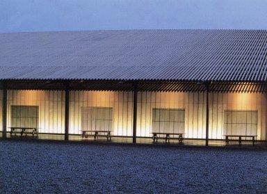 Bato-machi Hiroshige Museum