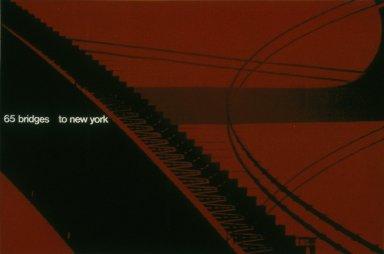 65 Bridges to New York