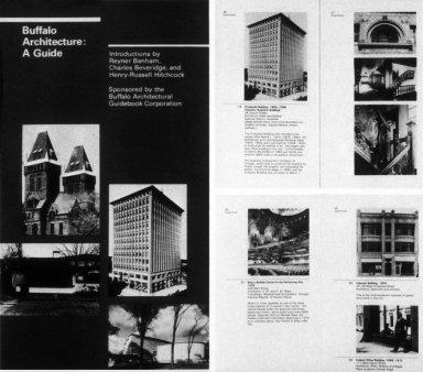 Buffalo Architecture: A Guide