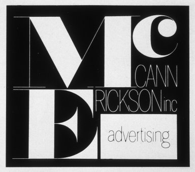 Promo for McCain, Erickson, Inc Advertising Agency