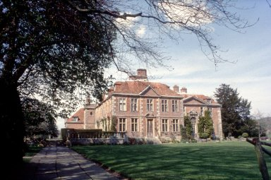 Heale House