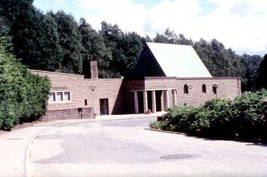 Kviberg Crematoria