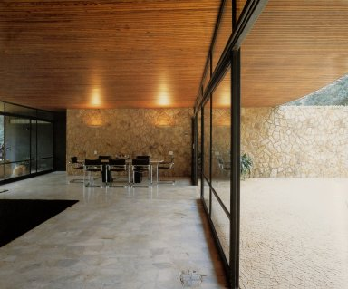 Edmundo Cavanelas House