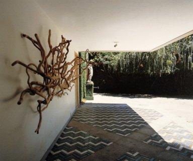 Carlos Miranda House