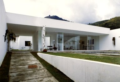 Orestes Quercia House