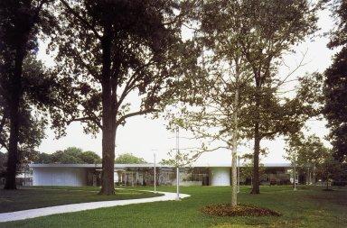 Toledo Museum of Art: Glass Pavilion