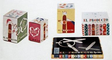 El Producto Package Designs