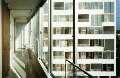 Gifu Kitagata Apartment Building
