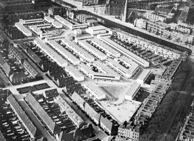 Kiefhoek Workers' Housing