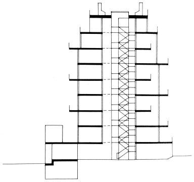Clarte Building