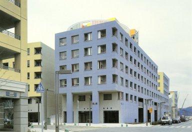 Makuhari Housing