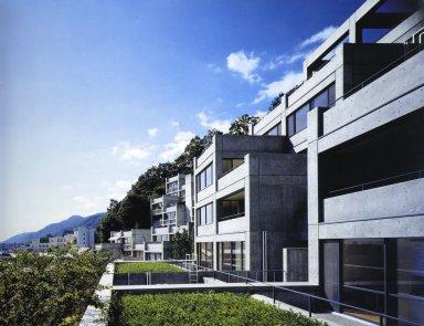 Rokko Housing II