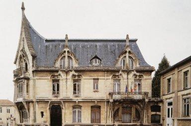 24 Rue Lionnais