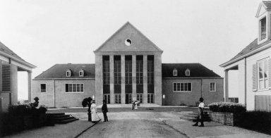 Dalcroze Institute