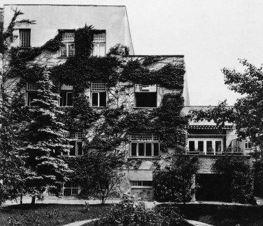 Scheu House