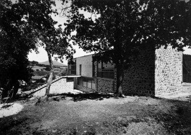Villa de Mandrot