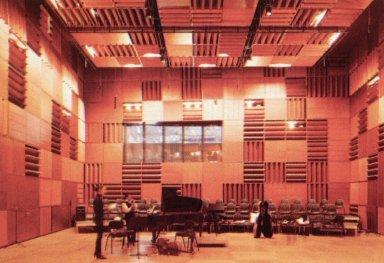 Copenhagen Concert Hall