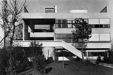 Villa Stein-de Monzie