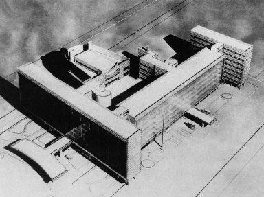 Centrosoyus Building