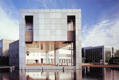 Museum of Modern Art, Gunma