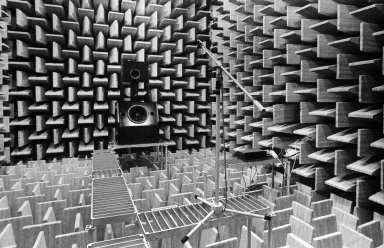 IRCAM Institute for Research and Coordination in Acoustics and Music Extension