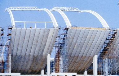 San Nicola Stadium