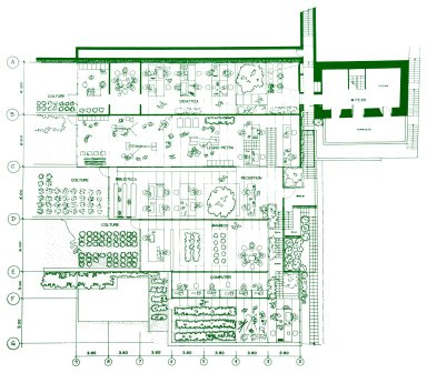 Renzo Piano Building Workshop at Punta Nave