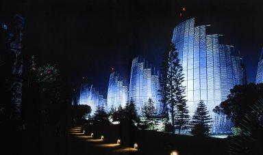 Jean-Marie Tjibaou Cultural Center