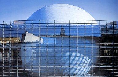 IMAX Potsdamer Platz