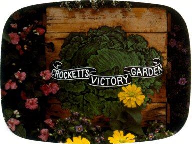 Crockett's Victory Garden Opening Title