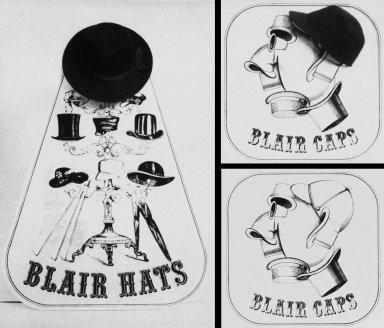 Blair Hats and Caps