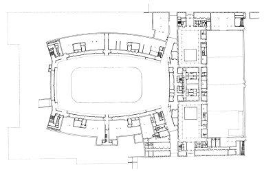 Sant Jordi Sports Hall