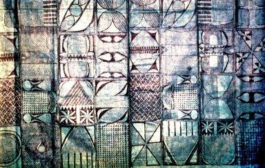 Yoruba Adire: Ibadandun Design