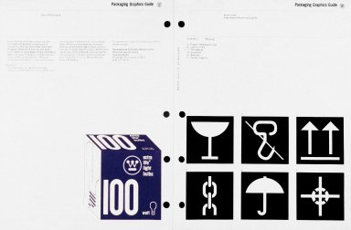 Westinghouse Electric Corporation Graphic Identity Guide
