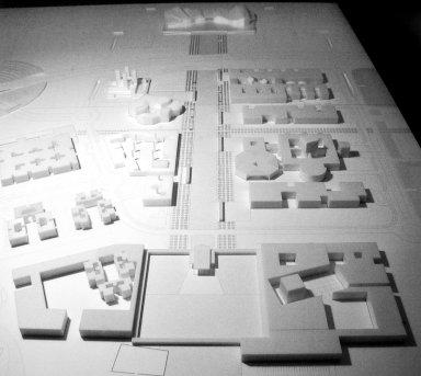 Qatar Education City Expanded Master Plan