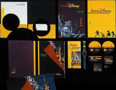 Euro Disney system