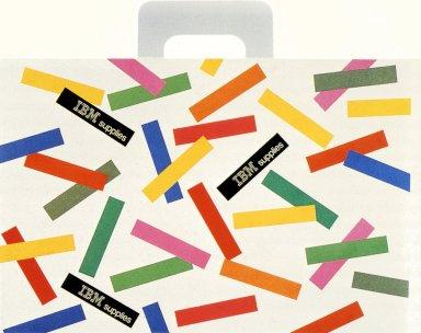 IBM Package Designs