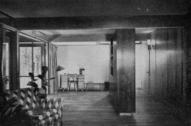 Milton Julian Residence