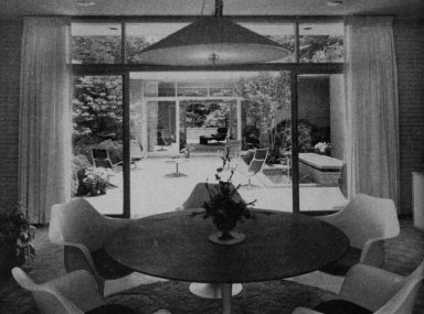Mr. and Mrs. Edward Thrower Residence