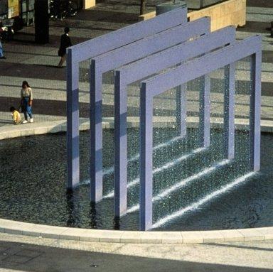 Marugame Station Plaza