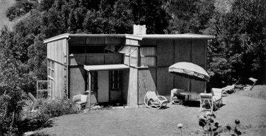 Robert Tryon Residence